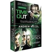 2 Films D'andrew Niccol : Time Out + Bienvenue � Gattaca - �dition Limit�e de Andrew Niccol