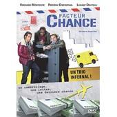 Facteur Chance de Julien Seri