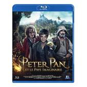 Peter Pan Et Le Pays Imaginaire - Blu-Ray de Nick Willing