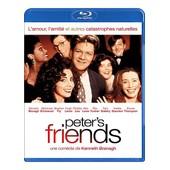 Peter's Friends - Blu-Ray de Kenneth Branagh