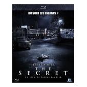 The Secret - Blu-Ray de Pascal Laugier