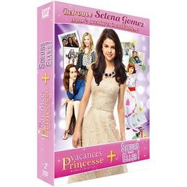 Image 2 Films De Selena Gomez Soeurs Malgré Elles ! + Des Vacances De Princesse Bienvenue À Monte Carlo Pack