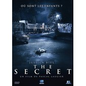 The Secret de Pascal Laugier