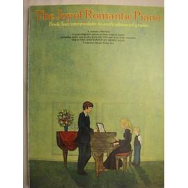 the joy of romantic piano book 2