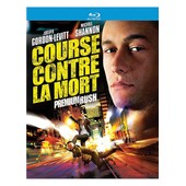 Course Contre La Mort (Premium Rush) - Blu-Ray de David Koepp