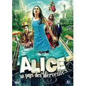 Alice Au Pays Des Merveilles de Nick Willing