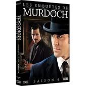 Les Enqu�tes De Murdoch - Saison 4 - Vol. 1 de Don Mccutcheon