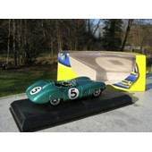 Top Model 1/43 Aston Martin Dbr1 N�5 1956 Salvadori/Shelby Le Mans !!