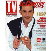 Tv Le Courrier Picard Julien Courbet 1p/ Articles Photos Michel Drucker , Liz Hurley , Karen Cheryl , Cecile Bois, Karen Mulder , Heather Locklear , Corinne Touzet , Vanessa Demouy , Yasmine Bleeth , Julianna Margulies 16154