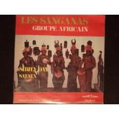 Les Sanganas (Groupe Africain)