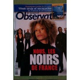 Nouvel Obs Tele (Le) N� 2162 Du 13/04/2006