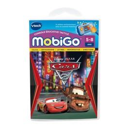 Jeu �ducatif Mobigo Cars 2