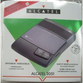 Alcatel 2051 - R�pondeur Enregistreur