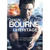 Jason Bourne : L'h�ritage de Tony Gilroy