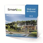 Smartbox Coffret Week-End De Charme