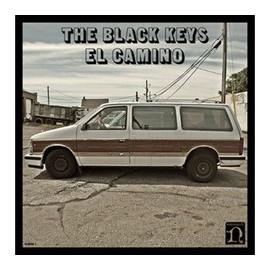"""PLV The Black Keys """"El camino"""""""