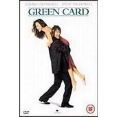 Green Card de Peter Weir