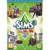 Les Sims 3 - 70's, 80's & 90's Kit