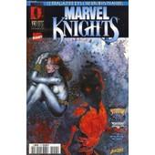 Marvel Knights, N� 11, Juillet 2000 de COLLECTIF