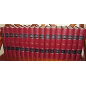 Encyclopedie Grand Larousse Universel 16 Volumes