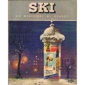 Ski En Montagnes De France de collectif