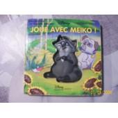 Joue Avec Meiko ! - Pocahontas, Une L�gende Indienne de Disney