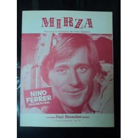 "NINO FERRER "" MIRZA """