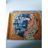 Hits Dance Club Vol.18 - Cdmc