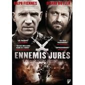 Ennemis Jur�s de Ralph Fiennes