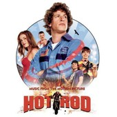 Hot Rod - Collectif