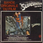 Bande Original Du Film - Superman