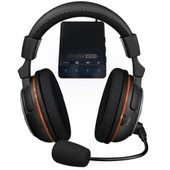 Micro-Casque 'call Of Duty : Black Ops 2' Pour Xbox 360 Ps3 - Ear Force X-Ray
