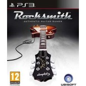 Rocksmith + C�ble