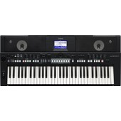Yamaha Psr-S650 Synth�tiseurs Et Claviers