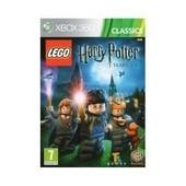 Lego Harry Potter - Ann�es 1 � 4 - Classics