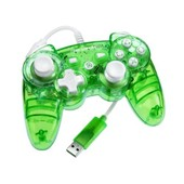 Manette Ps3 Rock Candy - Vert