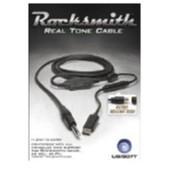 C�ble Rocksmith De 3,429 M Pour Connecter La Guitare � La Tv
