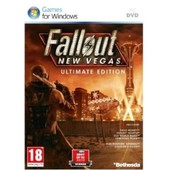 Fallout New Vegas - �dition Ultime [Jeu Pc]