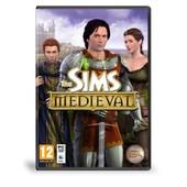 The Sims Medieval - Ensemble Complet - 1 Utilisateur - Pc - Dvd - Win