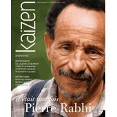 Kaizen Hors-S�rie N� 1, Jan - Il �tait Une Fois Pierre Rabhi