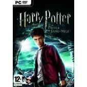 Harry Potter Et Le Prince De Sang M�l� [Jeu Pc]