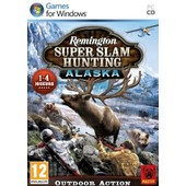 Remington Super Slam Hunting : Alaska [Jeu Pc]