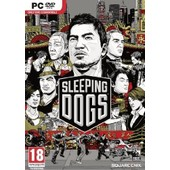 Sleeping Dogs [Jeu Pc]