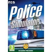 Police Simulator (Pc Cd) [Import Anglais] [Jeu Pc]