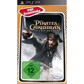 Pirates Of The Caribbean: Am Ende Der Welt [Psp Essentials] [Import Allemand] [Jeu Psp]