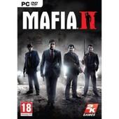 Mafia 2 [Import Langue Fran�aise] [Jeu Pc]