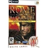 Rome Total War: Alexander - The 2nd Official Rome Total War Expansion (Pc Cd) [Import Anglais] [Jeu Pc]