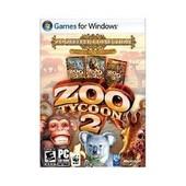 Zoo Tycoon 2: Zookeeper Collection - Ensemble Complet - Pc - Cd ( Bo�tier De Dvd ) - Win - English International - Pas En Am�rique Latine
