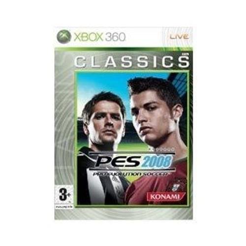 Pro Evolution Soccer - PES 2009