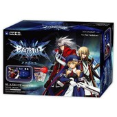 Hori Blazblue: Calamity Trigger - Special Edition Real Arcade Pro 3 (Ps3) [Import Anglais] [Jeu Ps3]